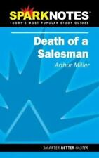 Spark Notes Death of a Salesman-ExLibrary