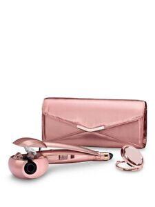 BaByliss Curl Secret Simplicity Hair Curler Gift Set Rose Gold
