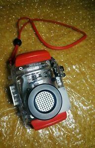 Nikon  4200 5200 Waterproof Case WP-CP2