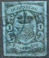 Oldenburg    Mi.#  6  gebraucht