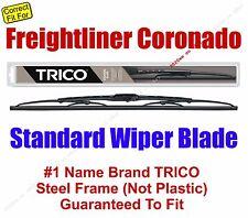 Wiper Blade Standard Grade fit 2001-2016 Freightliner Coronado (Qty 1) 30221