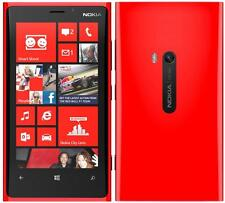 Nokia Lumia 920 - 32GB - RED (Unlocked) Smartphone - new Condition