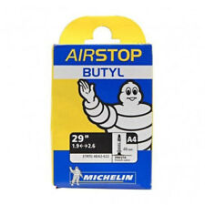 Michelin Airstop Butyl 27.5x1.9/2.6 PV 40mm B4 (p4u)