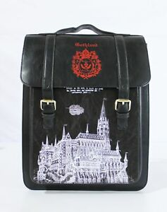 Emerson Barrett Unisex Gothland Backpack KB8 Black Standard