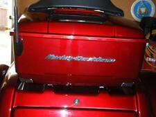 Genuine Harley Gas Fuel Tank Emblem Badge Tour Pak Pack