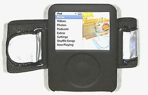 Griffin Armband case (skin) for iPod nano 3rd Generation GEN