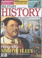 Military History Magazine - Issue No.25 - October 2012