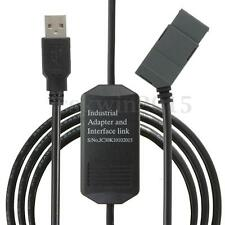 USB Version PLC 6ED1 057-1AA01-0BA0 Isolated Programming Cable for Siemens LOGO