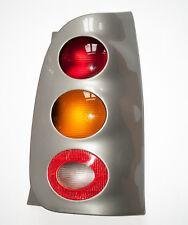 SMART MC01 Heckleuchte rechts 253042R silber Rücklicht Rückleuchte Bremslicht