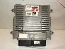 12-13 KIA SORENTO  ENGINE CONTROL MODULE/COMPUTER..ECU..ECM..PCM