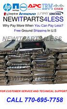 HP 600GB 15K FC EVA M6412A 2/4GB  HDD  AP751A AP751B 531995-001 BF600DAJZT