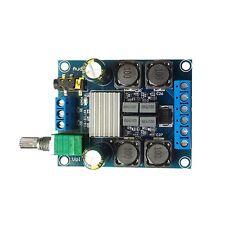 50Wx2 TPA3116 D2 Carte d'amplificateur numérique à double canal stéréo DC4.5-27V