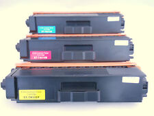 TN315 C M Y Toner Cartridge for Brother MFC9970CDW MFC9465CDN 9460 9055 HL-4570