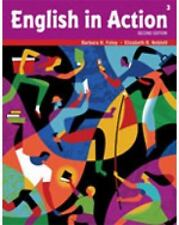 English in Action 3, Elizabeth R. Neblett, Barbara H. Foley, Good Book