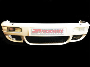 USED PART-  -Audi RS2 Front bumper OEM Complete assembly.