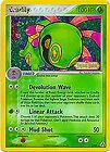 Cradily Holo Reverse Pokemon Card EX-Legend Maker 3/92
