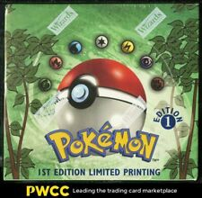 1999 Pokemon Jungle 1st Edition Factory Sealed Booster Box, 36ct Packs