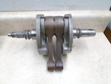 Hyosung 650 GV TWIN GV650 Engine Used Crankshaft & Rods 2007 RB RB36