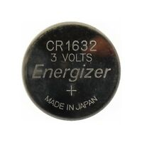 Energizer Cr-1632 Lithium Battery Each (Fits Polar)
