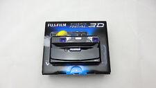 Fujifilm  REAL 3D W1 - Black - Rare&Mint Condition