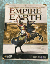Empire Earth Big Box FR PC CD ROM