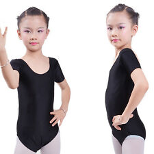 Kids Girl Ballet Tutu Princess Dance Dress Baby Leotard Unitard Party Dancewear