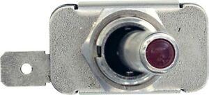 HEAVY DUTY SWITCH LED ON/OFF ILLUMINATED  ELECTRICAL 12v/24 VOLT
