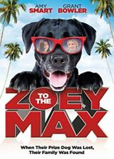 Zoey to the Max DVD