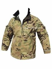 MTP LIGHTWEIGHT Goretex JACKET/SMOCK CADET British Army Waterproof XLARGE 13355