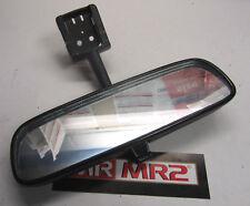 Toyota MR2 MK2 Interior Rear View Mirror  - Mr MR2 Used Parts 1989-1999