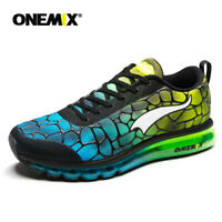 Men's Running Shoes Classic Outdoor Sneakers Fashion Sport Gym Cushion Trainers