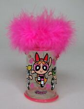 The Powerpuff Girls Glamour Bag (Jewellery/Sweet/Candy/Small Pencil Case)