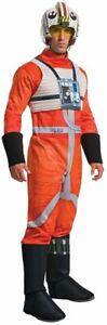 Disney Star Wars Men's X-Wing Fighter Pilot Costume