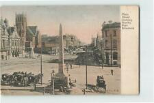 SOUTH AFRICA MAIN STREET LOOKING NORTH PORT ELIZABETH UNUSED PPC
