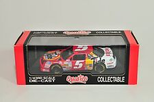 Quartzo 1/43 Scale - 2022 Chevy Lumina Tide Ricky Rudd #5 Nascar NEW