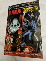 DC Universe Presents Vol 1 Deadman & Challengers of the Unknown graphic novel