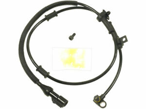 Front ABS Speed Sensor 4ZDR83 for F250 Super Duty Excursion F350 F550 F450 F650