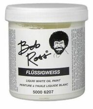 Bob Ross  -  Liquid White 250ml  -   R6207