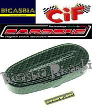 9380 - COPERCHIO MOZZO CARBONE EFFETTO CARBONIO VESPA 125 ET3 PRIMAVERA
