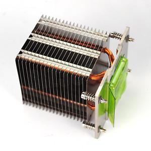 Für DELL PowerEdge T430 T630 Tower Server Workstation Cooler Kühlkörper Heatsink