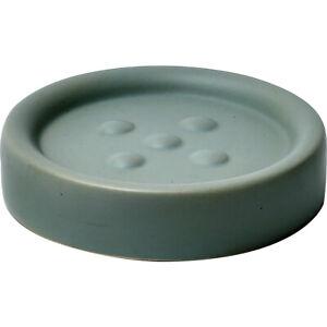 Nordic Bath Accessories Tumbler Soap Dish Soap dispenser green or blush or gray