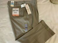 DOCKERS EASY KHAKI RELAXED FIT,COMFORT WAIST BAND,SIZE (36-29),M S R P $52.00