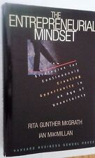 The Entrepreneurial Mindset:  McGrath(Signed by!) and Macmillan