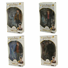 McFarlane Toys Action Figures Harry Potter & The Deathly Hollows Pt. 2 -Set Of 4