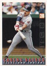 1995 Season Baseball Cards