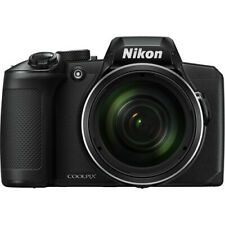 NEW Nikon COOLPIX B600 Digital Camera 16 MP 60x Optical Zoom WiFi Bluetooth