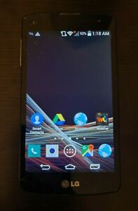 LG Tribute LS660 Boost Mobile Smartphone SAME-DAY SHIP