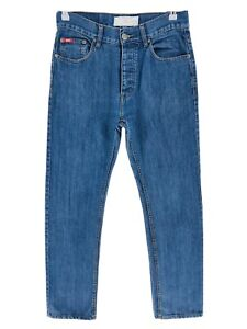 Vintage Lee Cooper Standard Jeans Coupe Droite Taille W32 L34