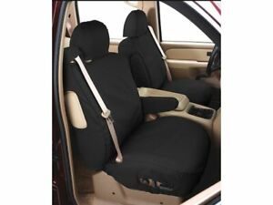 Front Seat Cover For 10-15 GMC Chevy Savana 2500 Express 1500 3500 4500 WH38G2