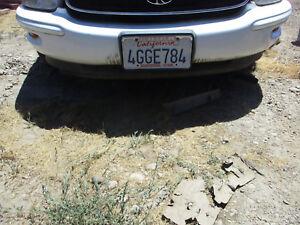 Front  Bumper BUICK RIVIERA 95 96 97 98 99